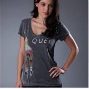👑 NWT CHASER Queen/Fat Bottomed Girl T-Shirt 👑